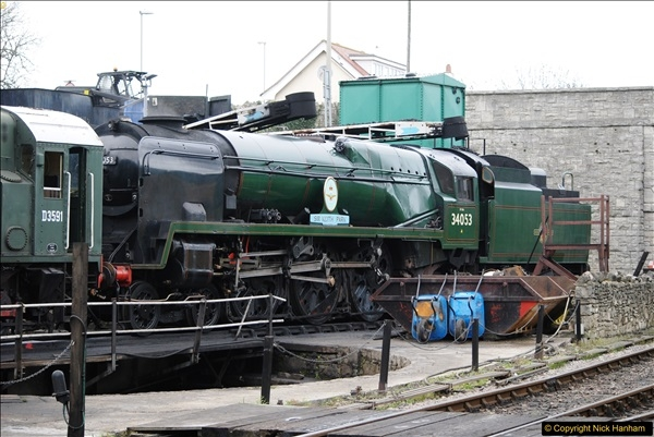 2017-03-29 Strictly Bulleid.  (118)118