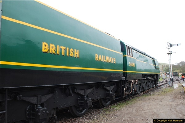 2017-03-29 Strictly Bulleid.  (160)160