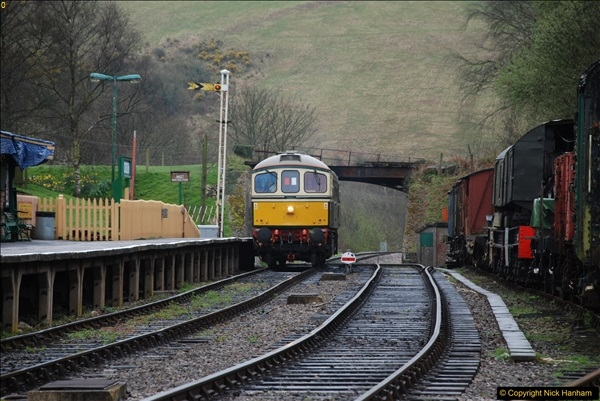 2017-03-29 Strictly Bulleid.  (173)173