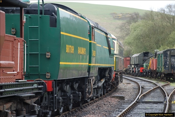 2017-03-29 Strictly Bulleid.  (185)185