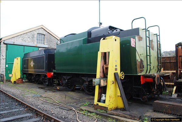 2017-03-29 Strictly Bulleid.  (26)026