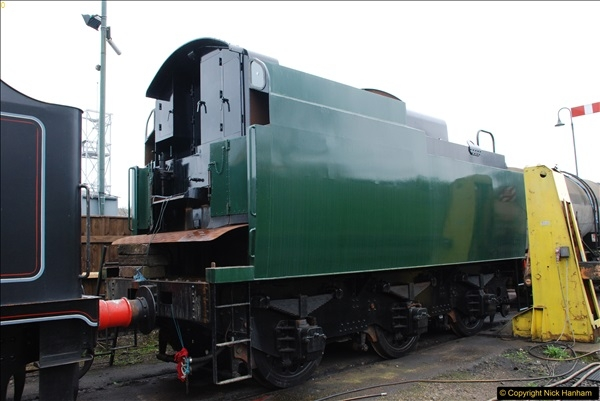 2017-03-29 Strictly Bulleid.  (27)027