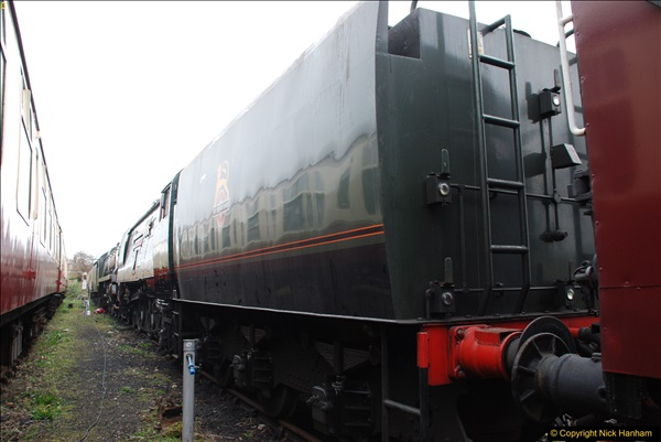 2017-03-29 Strictly Bulleid.  (64)064