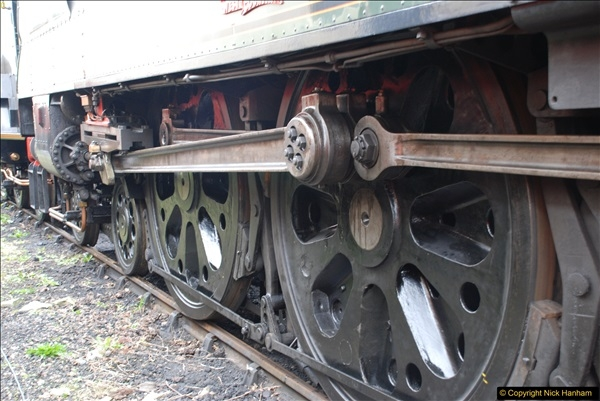 2017-03-29 Strictly Bulleid.  (69)069