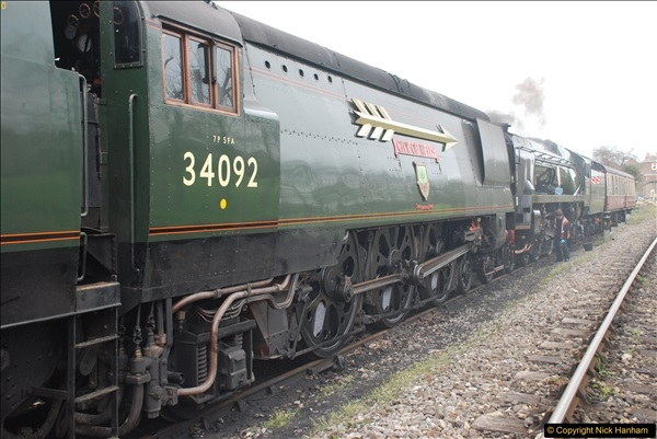 2017-03-29 Strictly Bulleid.  (75)075
