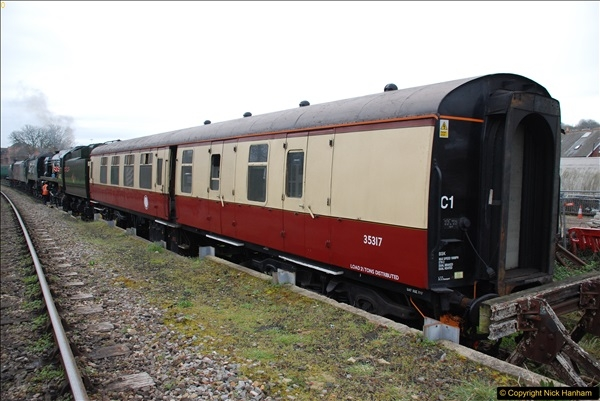 2017-03-29 Strictly Bulleid.  (87)087