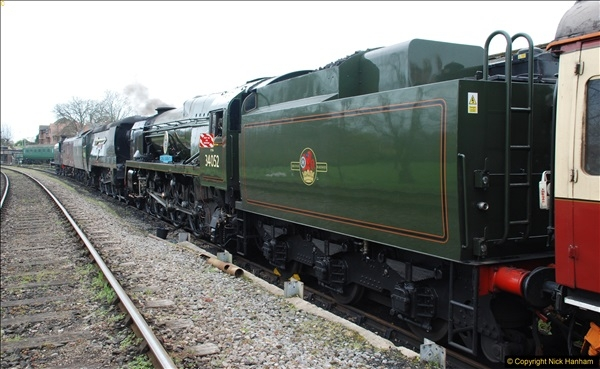 2017-03-29 Strictly Bulleid.  (89)089