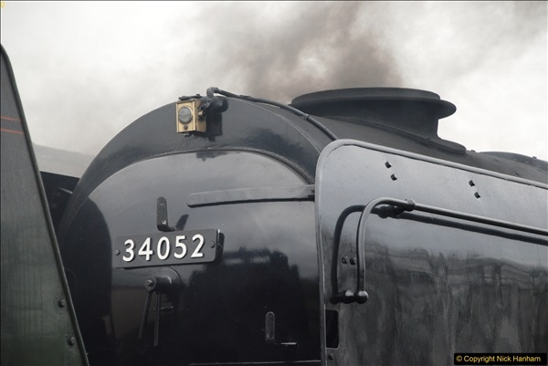 2017-03-29 Strictly Bulleid.  (92)092