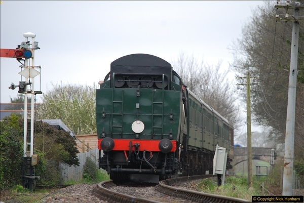 2017-03-29 Strictly Bulleid.  (93)093