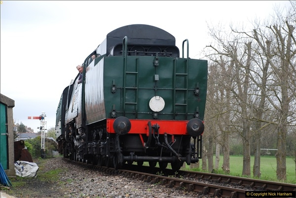 2017-03-29 Strictly Bulleid.  (94)094