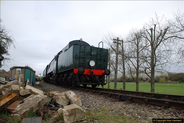2017-03-29 Strictly Bulleid.  (95)095