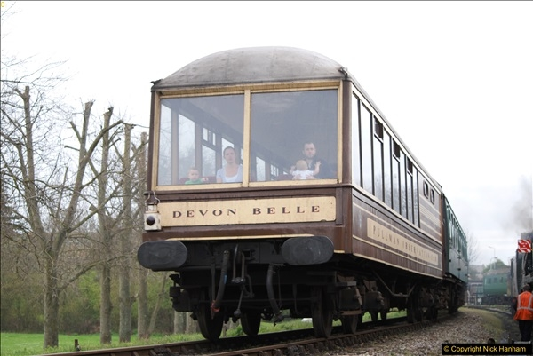 2017-03-29 Strictly Bulleid.  (98)098