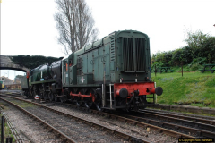 2017-03-29 Strictly Bulleid.  (59)059