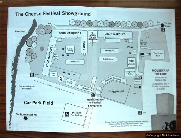 2016-09-11 Sturminster Newton Cheese Festival 2016, Sturminster Newton, Dorset.  (2)002