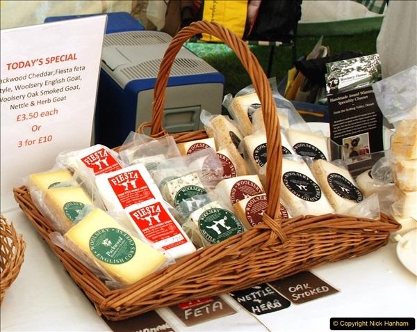 2016-09-11 Sturminster Newton Cheese Festival 2016, Sturminster Newton, Dorset.  (54)054
