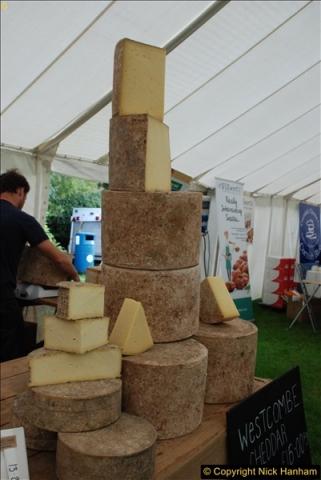 2016-09-11 Sturminster Newton Cheese Festival 2016, Sturminster Newton, Dorset.  (80)080