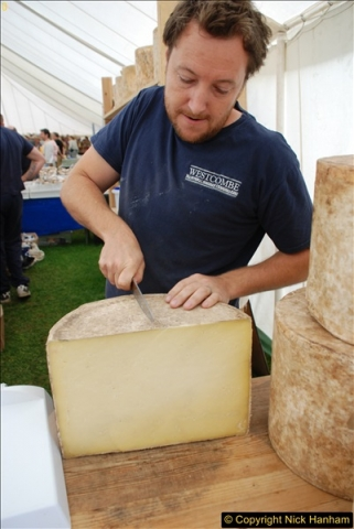 2016-09-11 Sturminster Newton Cheese Festival 2016, Sturminster Newton, Dorset.  (83)083