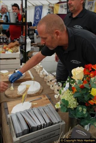 2016-09-11 Sturminster Newton Cheese Festival 2016, Sturminster Newton, Dorset.  (88)088