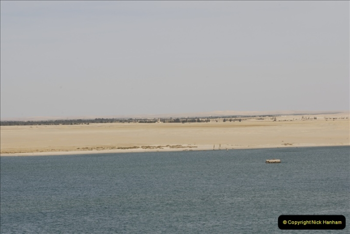 2011-11-10 North to South Transit of the Suez Canal, Egypt.  (171)