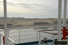 2011-11-10 North to South Transit of the Suez Canal, Egypt.  (12)