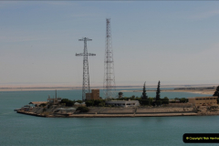 2011-11-10 North to South Transit of the Suez Canal, Egypt.  (183)