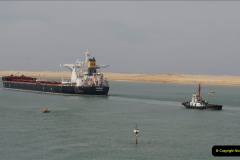 2011-11-10 North to South Transit of the Suez Canal, Egypt.  (189)