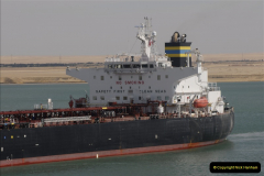 2011-11-10 North to South Transit of the Suez Canal, Egypt.  (194)