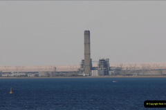 2011-11-10 North to South Transit of the Suez Canal, Egypt.  (215)