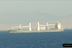 2011-11-10 North to South Transit of the Suez Canal, Egypt.  (279)