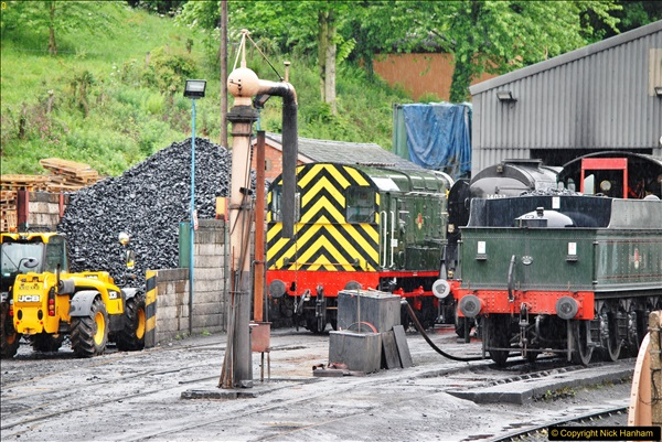 2017-05-17 SVR Day out.  (47)047