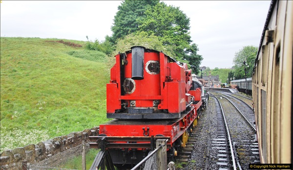 2017-05-17 SVR Day out.  (54)054