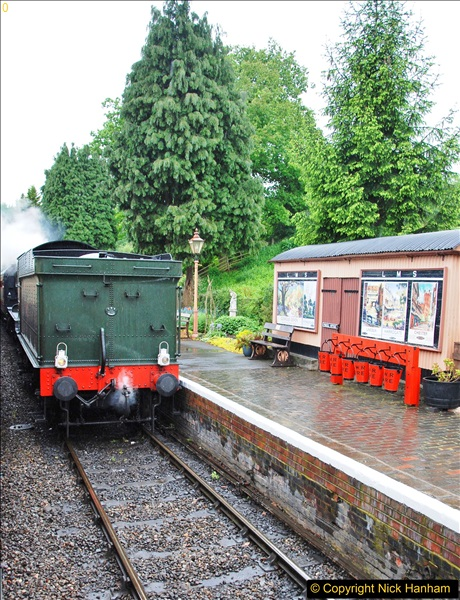 2017-05-17 SVR Day out.  (78)078