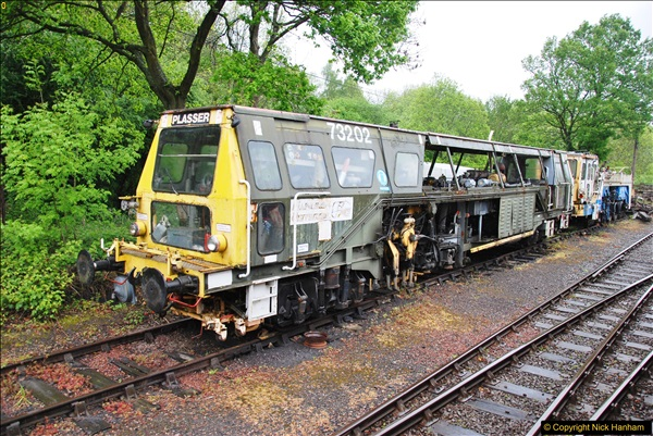 2017-05-17 SVR Day out.  (92)092