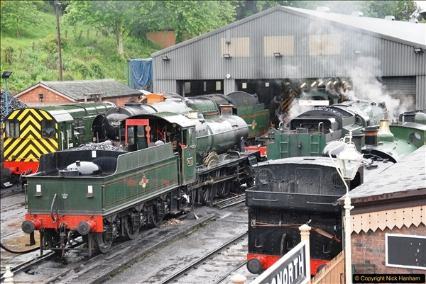2017-05-17 SVR Day out.  (29)029