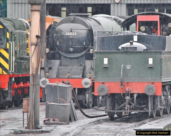2017-05-17 SVR Day out.  (49)049