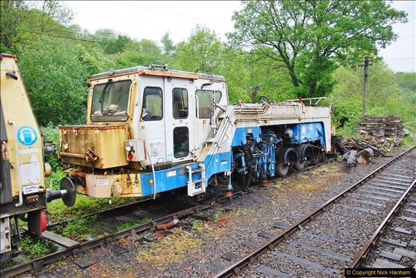 2017-05-17 SVR Day out.  (91)091