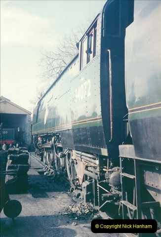 1994-03-20 On the SR (6)0007