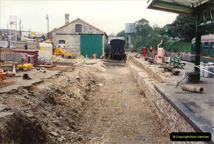 1994-10-02 Progress @ Swanage.  (3)0099