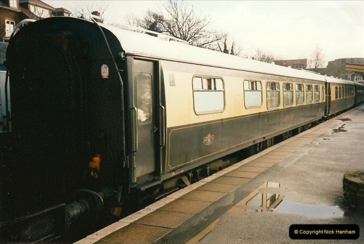 1995-01-20 Swanage happenings.  (1)0134