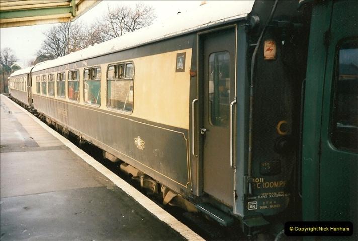 1995-01-20 Swanage happenings.  (2)0135