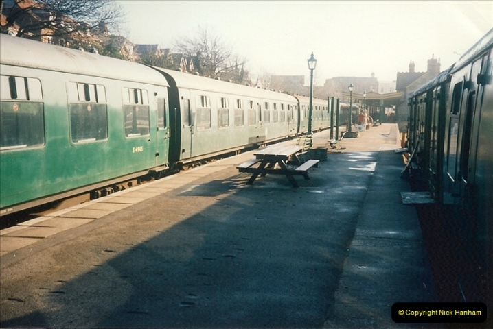 1995-03-03 Swanage and Norden. (4)0145