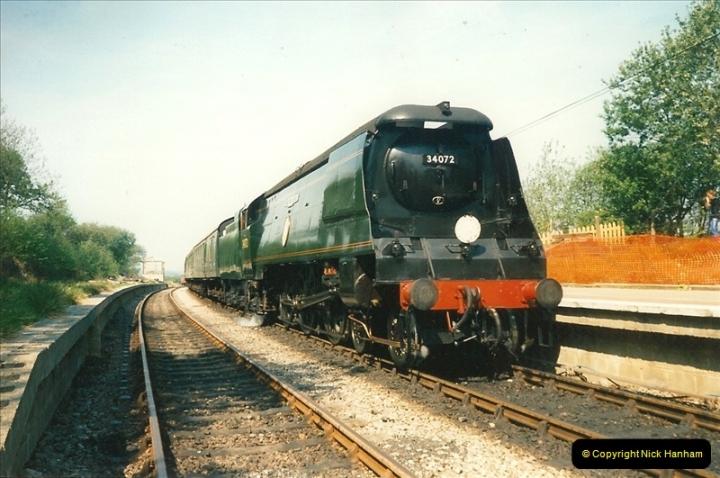 1995-05-06 Driving 34072.  (1)0160