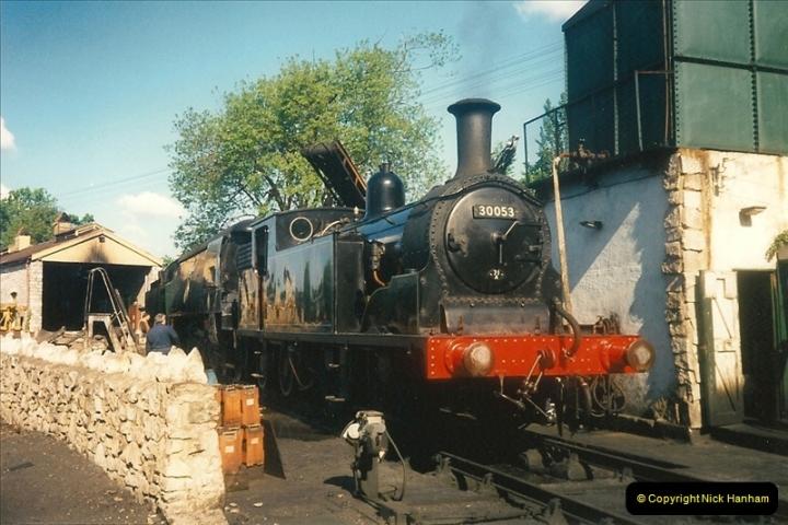 1995-05-13 Swanage.  (1)0164