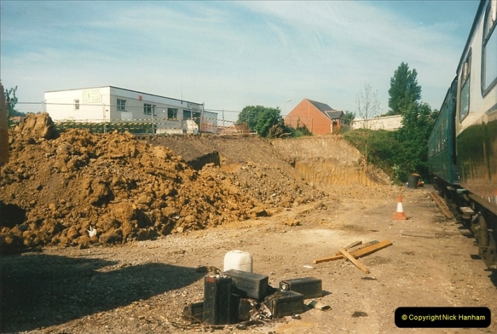 1995-05-13 Swanage.  (3)0166