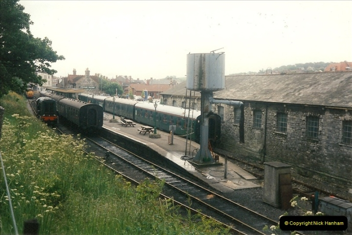 1995-06-16 Norden and swanage.  (7)0191