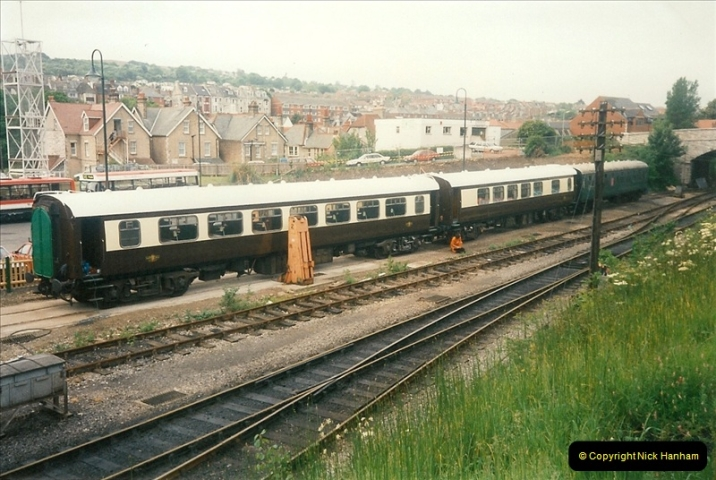 1995-06-16 Norden and swanage.  (8)0192