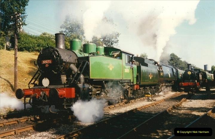 1996-09-14 SR Steam Gala.  (10)0341