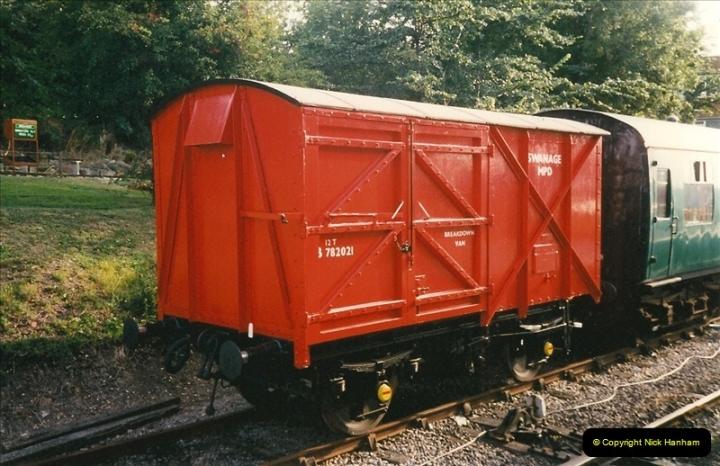 1996-09-14 SR Steam Gala.  (1)0332