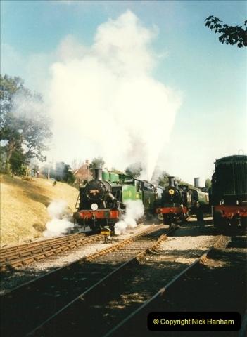 1996-09-14 SR Steam Gala.  (11)0342