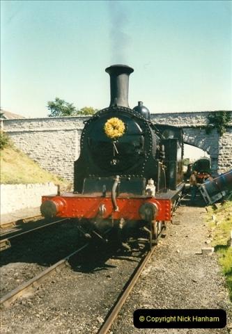 1996-09-14 SR Steam Gala.  (13)0344